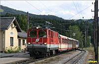 Annaberg station