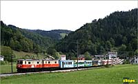 departure from  Laubenbachmuehle