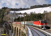 Wagner viaduct